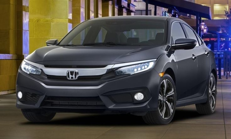 All-New, 2016 Honda Civic is Most Ambitious Civic Ever, Check it Out http://www.autotribute.com/41250/new-2016-honda-civic-is-most-ambitious-civic-ever-check-it-out/ #HondaCivic #Honda
