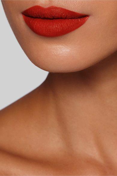 NARS - Semi Matte Lipstick - Jungle Red