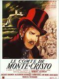 dvd Le Comte de Monte Cristo,