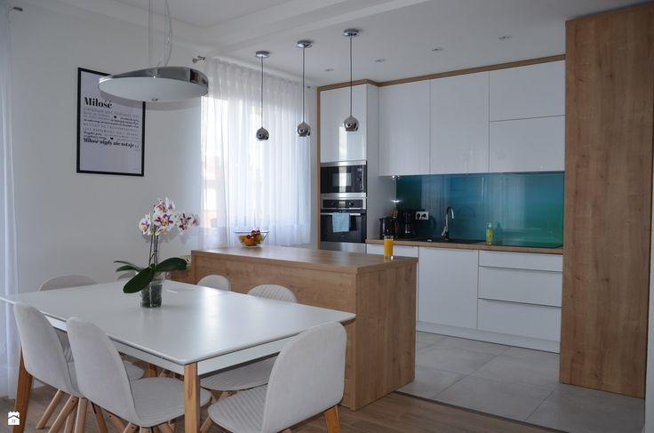 Kuchnia styl Nowoczesny - zdjęcie od Studio Projekt - Kuchnia - Styl Nowoczesny…