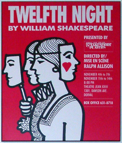 the inspiration behind william shakespeares twelfth night Was william shakespeare's twelfth night the inspiration behind olivia or it's going to be their (harry & louis) daughter's name shakespeare's twelfth.
