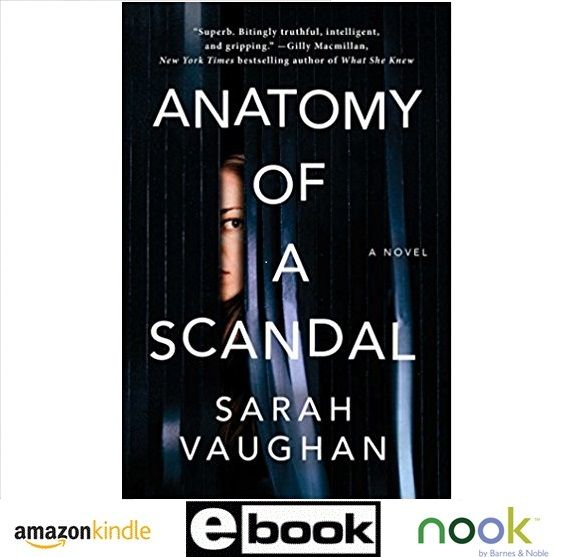20 best educational images on pinterest anatomy of a scandal a novel from series ebooks fandeluxe Images