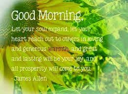 Good Morning Quotes Good Morning SMS Sayings Have a Great Day Good Morning To All