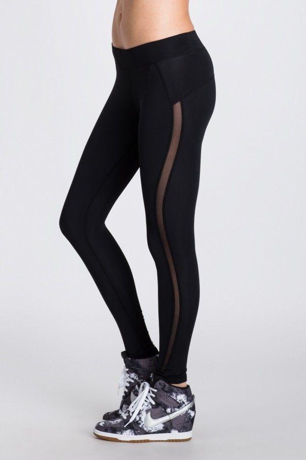 @BandierNYC Skinny Curve Legging
