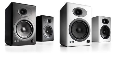 Audioengine A5+ Premium Powered Speaker | The Listening Post Christchurch and Wellington |