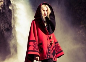 Lindsey Thornburg cloak awesomeness