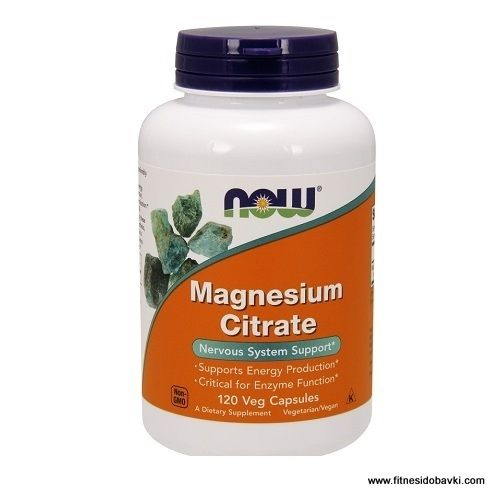 25+ best ideas about Magnesium citrate benefits on ...