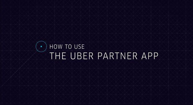 "@YouTube @APP  @Uber @DRIVER  (""The Complete  Uber Partner Guide"")  (https://youtu.be/10eiFrRqWlI)  (https://www.youtube.com/watch?v=10eiFrRqWlI&feature=share)"