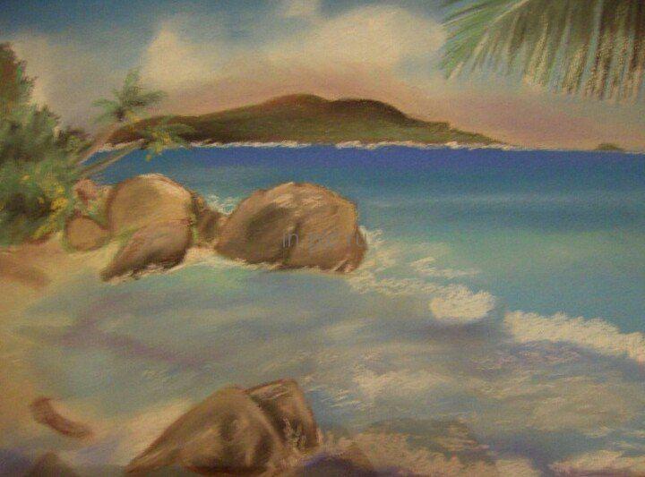 Нина Веселова. Необитаемый остров Медуза, лежавшая на галечном берегу, иссыхала. Тонкой струйкой вытекала наполнявшая её влага. Оболочка её сморщилась. Медуза, конечно бы, погибла, если бы не мален…