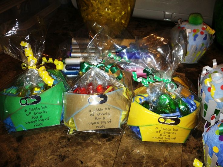 John Deere Baby Shower Decorations | Email This BlogThis! Share To Twitter  Share To Facebook