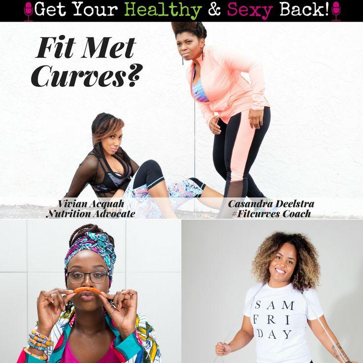 """Casandra Deelstra, de Fitcurves Coach, is vandaag de gastspreker van de Healthy & Sexy Lifestyle talks. Deze dame is het bewijs dat je gezond en curvylicious kan zijn en zij beantwoord de vraag """"Wat kan ik doen om mijn rondingen te behouden en te shapen?""""   Luister hier naar het interview    #vivalavive #healthyandsexylifestyle #getyourhealthyandsexyback #podcast #podcasting"""