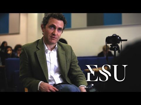 Douglas Murray on Brexit, Marine Le Pen, Israel and Donald Trump - YouTube