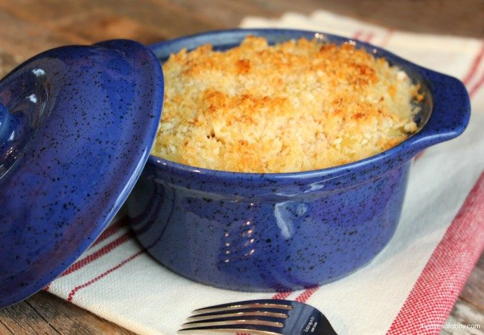 Easy Baked Lobster Mac and Cheese | Fish & Seafood | Pinterest | Macs, Cheese and Easy
