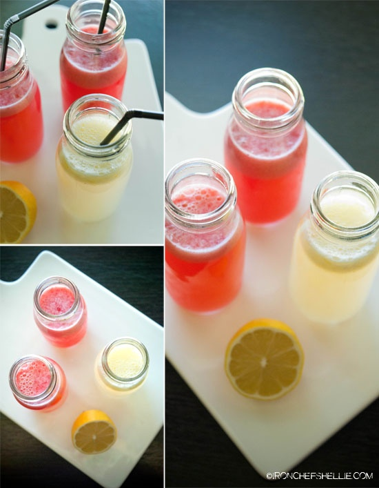 {Thermomix Thursday} Lemonade