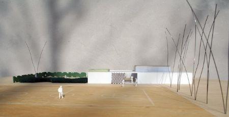 Megasmooth door Ebema; als beton kunst wordt