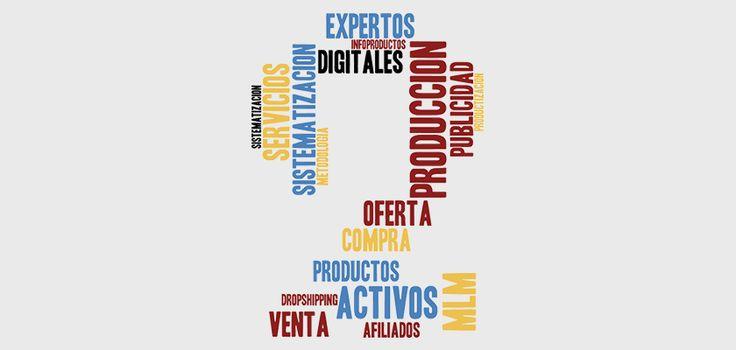(#2) Curso CREA TU MINA DE ORO ➜ http://rescatatalentos.com/emprender/curso-de-negocios-online/