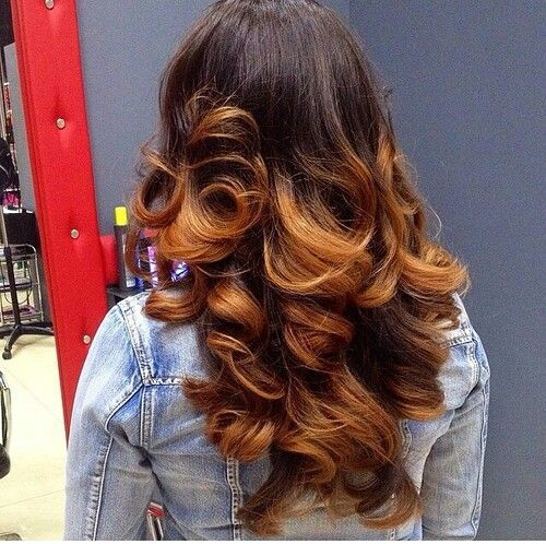 ombre hair hairstyles hair extensions color hair http://www.sishair.com/product/ombre-hair-extensions-brazilian-remy-hair-body-wave-t1b-30/