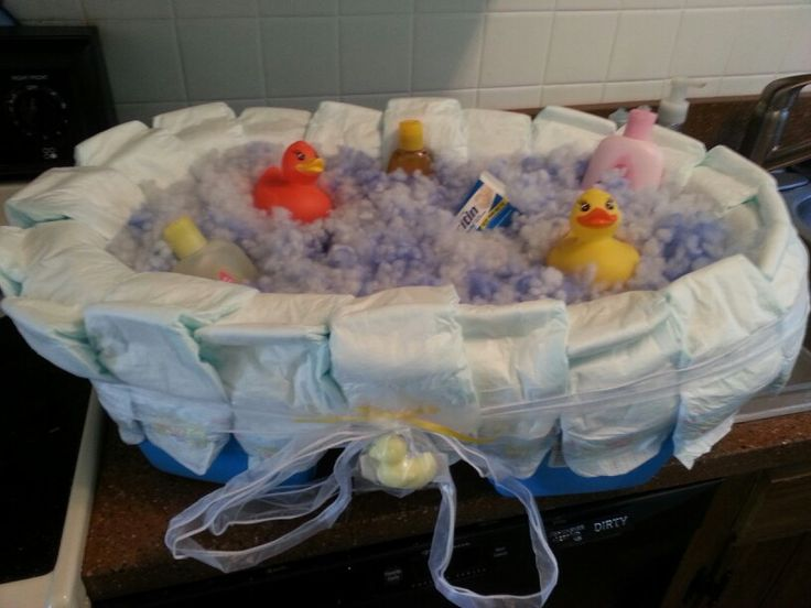 rubber ducky diaper cake tub quates pinterest cakes diaper cakes and diapers. Black Bedroom Furniture Sets. Home Design Ideas