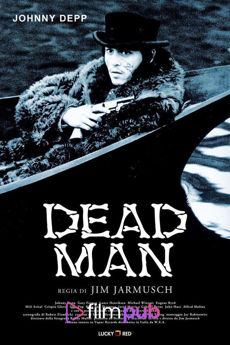 Ölü Adam izle Johnny depp, Izleme ve William blake