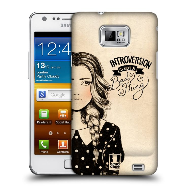 HEAD CASE DESIGNS HARD BACK CASE FOR SAMSUNG GALAXY S2 II. Don't choose between great looking style and protection when you buy a case. So with more than 8,000 original case designs to choose from, we have you covered! | eBay!