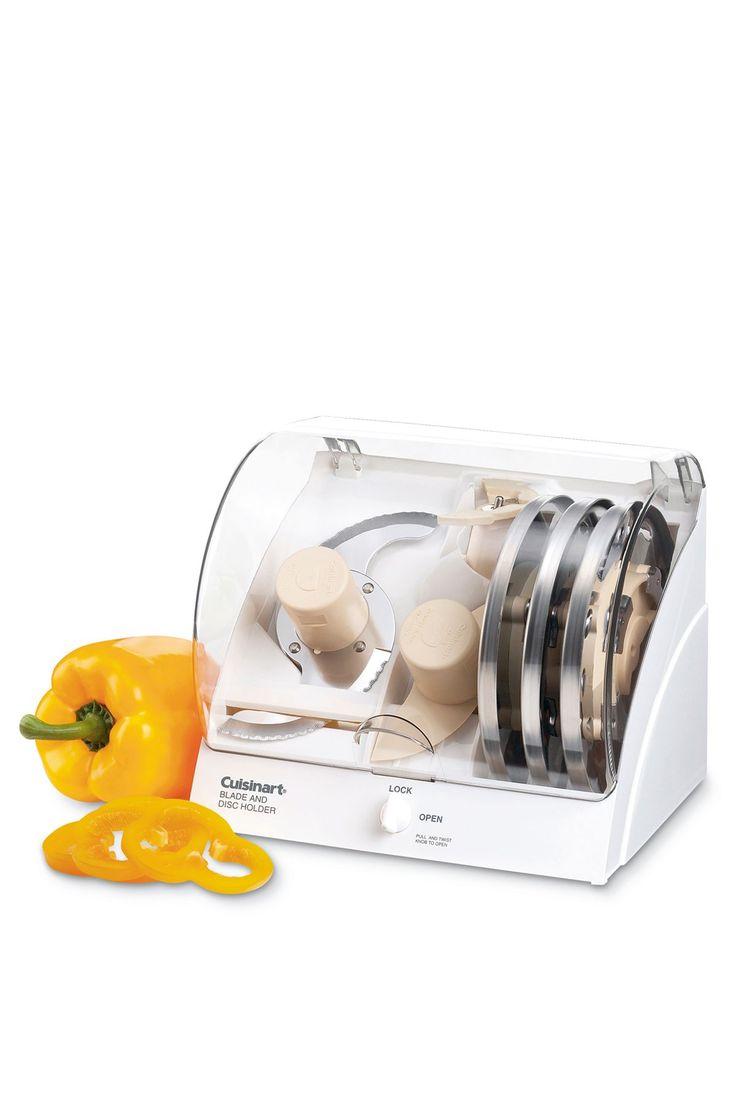 Cuisinart blade disc holder food processor recipes