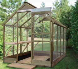 Which Greenhouse should I buy?    I've only a small space which greenhouse  would be best ?    I have limited funds which greenhouse is cheapest ?    I...