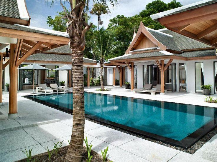 来泰居住第一选择 易街坊 恭迎大驾 #Phuket#property