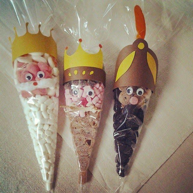 LOS DETALLES DE BEA: Los Reyes Magos están de camino!!