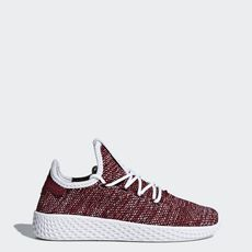 adidas - Pharrell Williams Tennis Hu Shoes