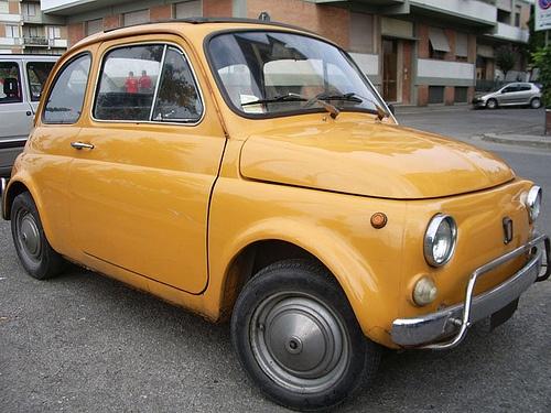 Auto d'epoca  #TuscanyAgriturismoGiratola