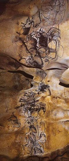 Chauvet Cave Paintings Gallery Discovered on December 18, 1994, it is considered one of the most significant prehistoric art sites. A study published in 2012 supports placing the art in the Aurignacian period, approximately 30,000–32,000 years ago.