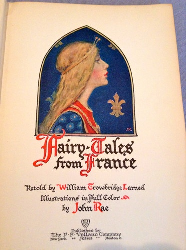 122 Best Images About Antique Fairy Tale Books On