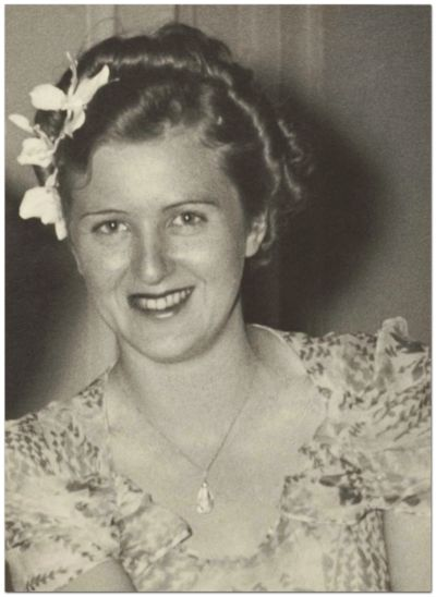 Eva Braun. History still doesn't know whether to cast her as a silent accomplice or a willing victim. She attempted suicide more than once to get Hitler's attn, and was kept out of the public eye to prove his dedication to Germany over his personal needs. He had weird sexual proclivities. I think she was just a tediously stupid and self-absorbed young woman — never mind who else might be suffering, so long as she was content.