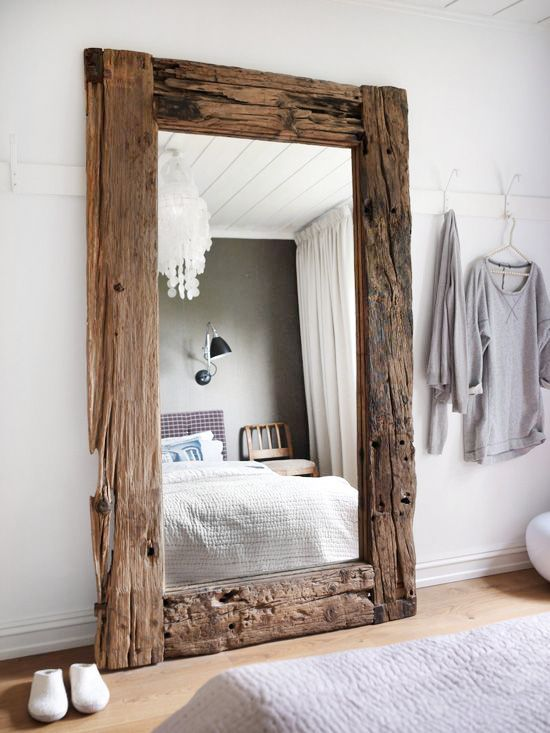 | Raw beauty: wood perfect imperfections