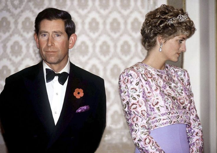 Prince Charles Apparently Didn't Tell Diana the Full Story About Camilla Parker Bowles - TownandCountrymag.com