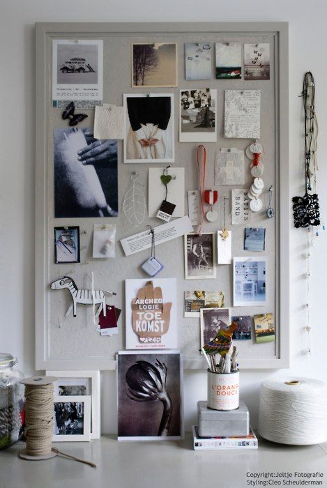 I've pinned this inspiration board to my Pinterest inspiration board. Pinception!!