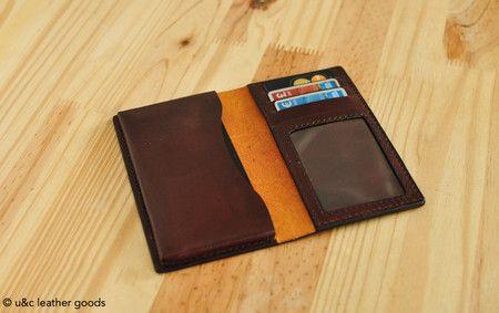 Capa carteira para smartphone (17D238)