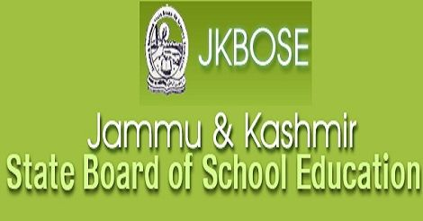 Jammu & Kashmir State Board of School Education has announced the JKBOSE Schedule for Class 12th (Bi-Annual, 2018) Permission-cum-Admission Forms.