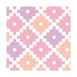 Hey, I found this really awesome Etsy listing at https://www.etsy.com/uk/listing/256982361/modern-girl-crib-sheet-fitted-coral-pink