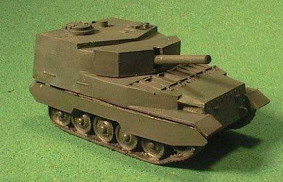 Tanks in series model - PowerPoint PPT Presentation