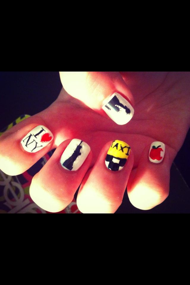 58 best NAILS images by DeLisa Atreides on Pinterest | Nail scissors ...
