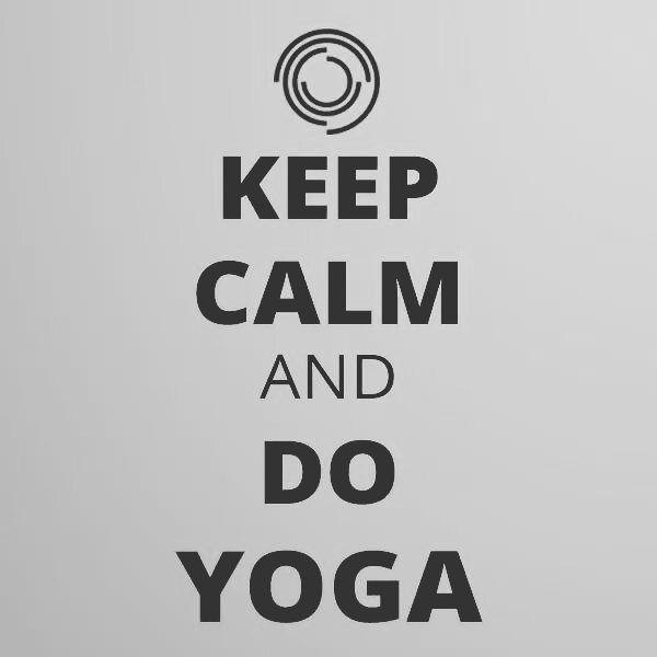 """#Yoga teaches you how to listen to your body""  #Zoteo, #LiveBetter  www.zotezo.com    #Regram via @zotezo"