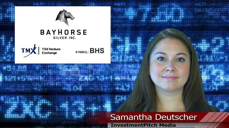 Bayhorse Silver (TSXV: BHS) released select assay results from its Bayho...
