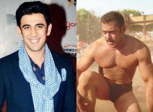Amit Sadh: 'Sultan' is Salman Khan's 'Rocky' and 'Rambo'