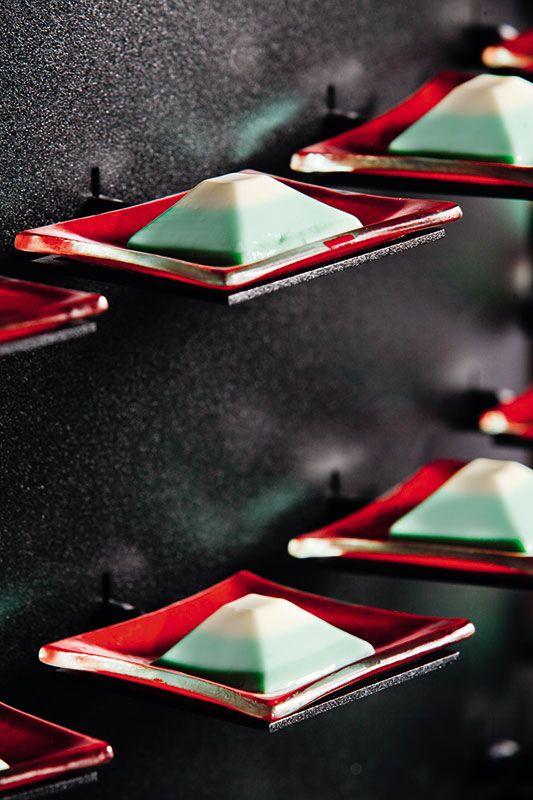 Glass plates -Miniature