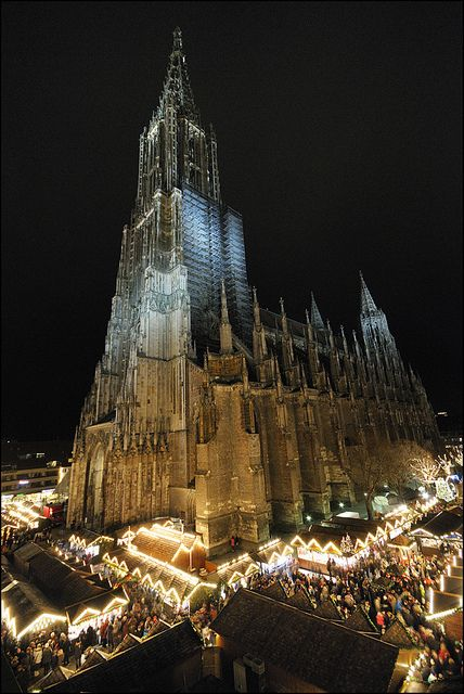 Christmas in Germany --- Cologne