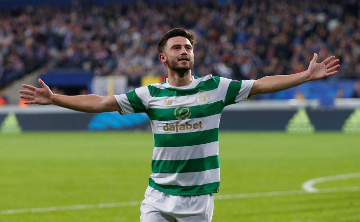 In pictures: Anderlecht vs Celtic - Daily Record