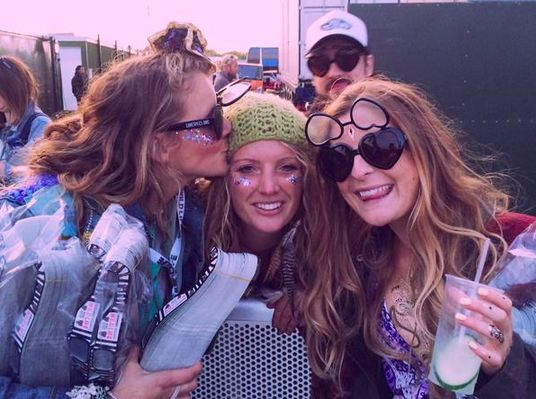 Love Specs #love #pixies at the #Rudimental giveaway at #WildLifeFestival this weekend Xxx @mollysduk