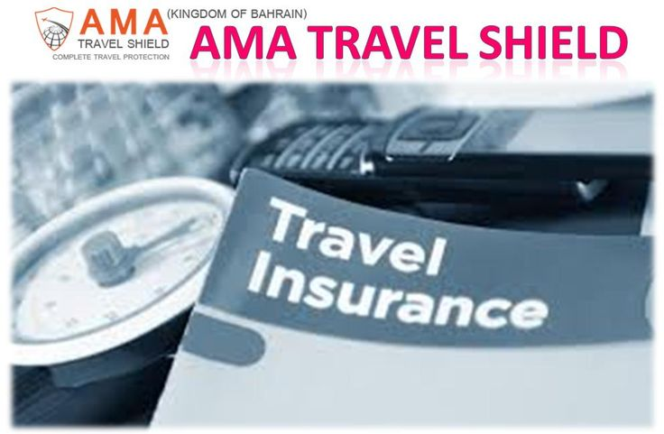 Get Online the Best Travel Insurance in Bahrain
