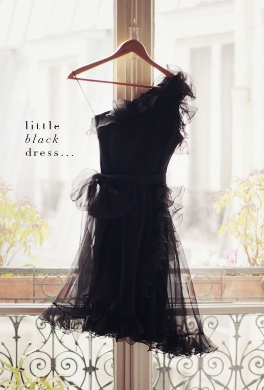 Love this!: Fashion, Style, Clothes, Closet, Little Black Dresses, Lbd, Wear, Black Dress